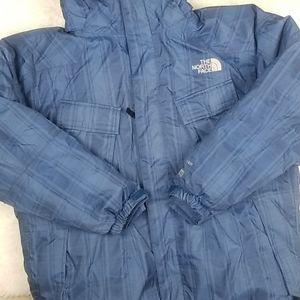 The North Face Hyvent 550 Jacket